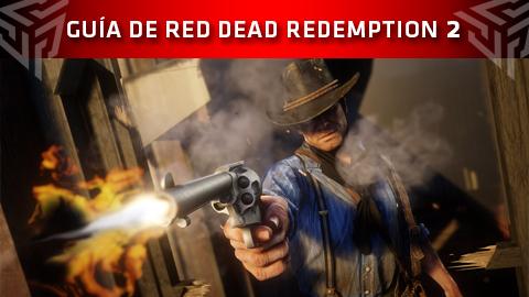 Guía de Red Dead Redemption 2: Trucos disponibles y cómo desbloquearlos