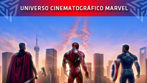 Orden de las películas del Universo Cinematográfico de Marvel (MCU)