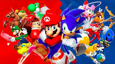 Anunciados los videojuegos oficiales de los Juegos Olímpicos de Tokio 2020