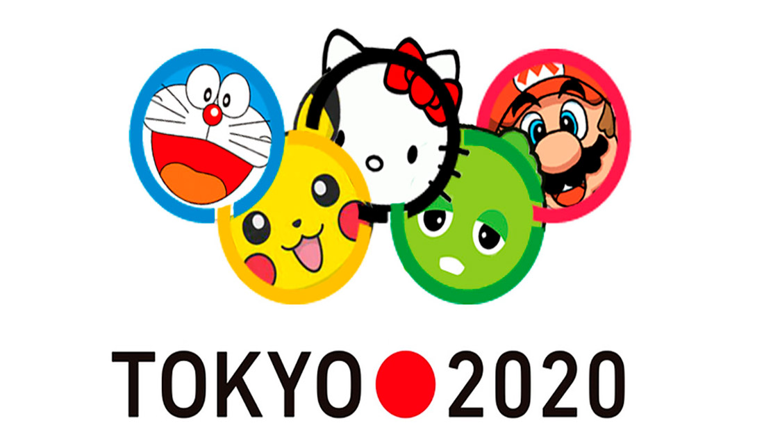 videojuegos oficiales juegos olímpicos Tokio 2020