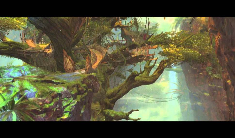 ArenaNet mostrará este viernes en Twitch el nuevo Heart of Thorns de Guild Wars 2