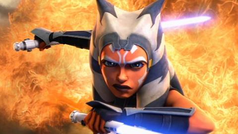 ¡Nuevo tráiler de la Temporada 7 de la serie Star Wars: The Clone Wars!
