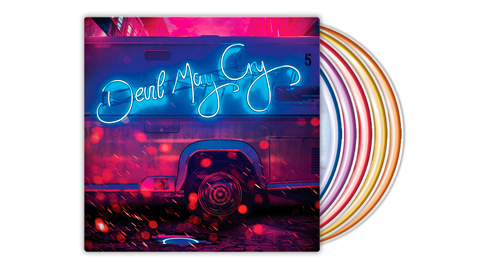 La banda sonora de Devil May Cry 5 llega a Vinilo y a CD