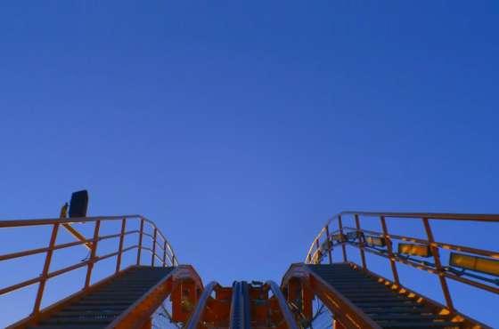 BANDAI NAMCO distribuirá RollerCoaster Tycoon World