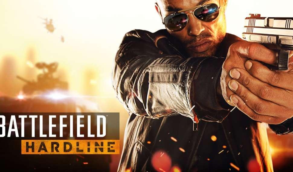 Battlefield Hardline presenta su nuevo tráiler