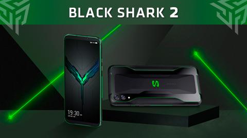 Así es Black Shark 2, el nuevo teléfono móvil gaming preparado para todo