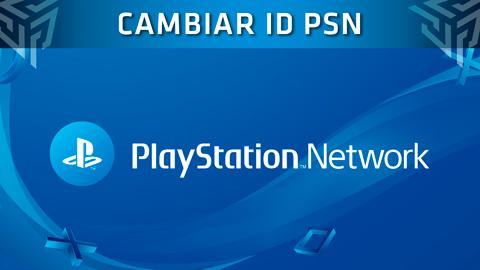 Cómo cambiar tu ID online de PlayStation Network en tu PS4