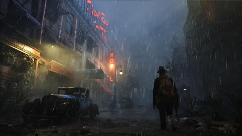 The Sinking City muestra un terrorífico gameplay de 15 minutos