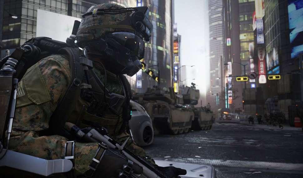 COD Advanced Warfare pinchará en ventas y Battlefield 5 saldrá en 2016
