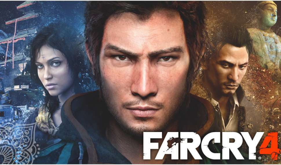 Desvelado trailer del argumento de Far Cry 4