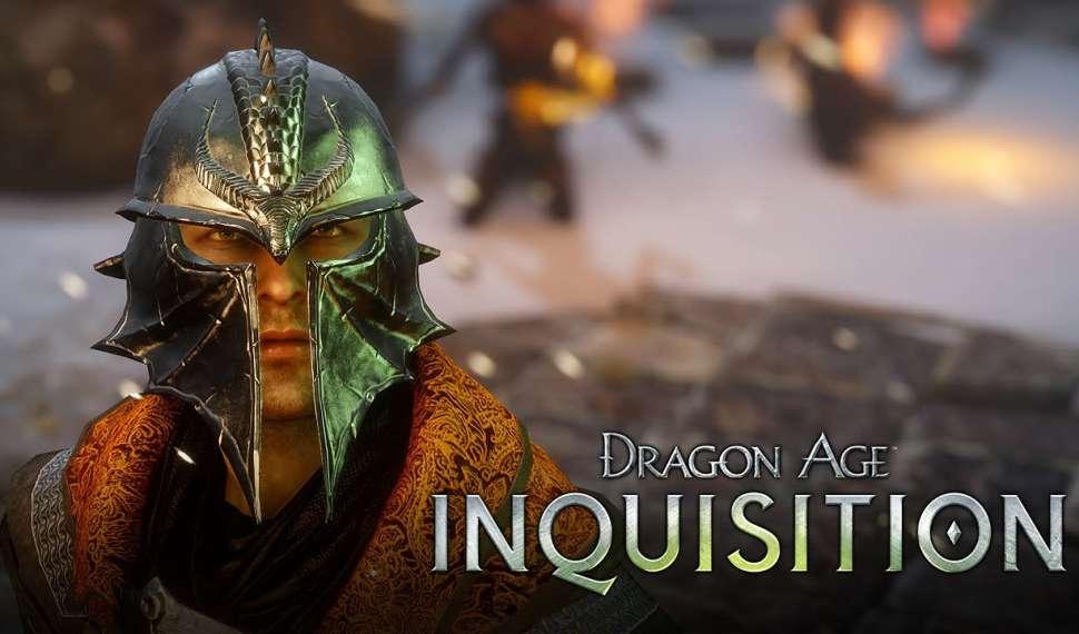 Dragon Age: Inquisition se gana la calificación +18 años