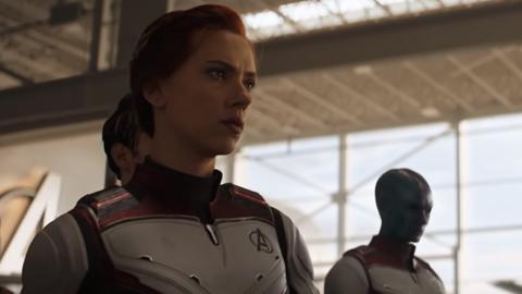 ¿Por qué Los Vengadores usarán el uniforme blanco y rojo en Endgame? ¡Ya lo sabemos!
