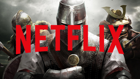 Netflix estrena un documental sobre el desarrollo de For Honor