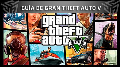 Guía de Grand Theft Auto V: Trucos disponibles y cómo desbloquearlos