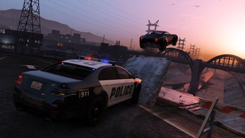 GTA Online es invadido por hackers tras su oferta gratuita en Epic Games Store