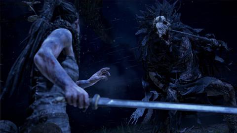 Hellblade: Senua's Sacrifice desvela su fecha de lanzamiento en Nintendo Switch