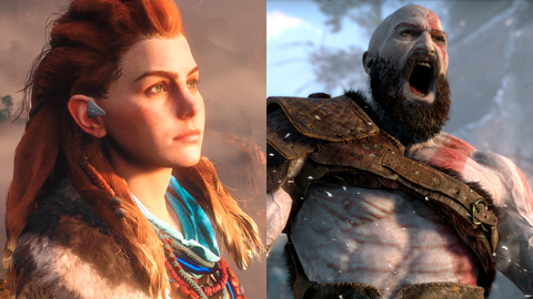 Horizon: Zero Dawn 2 y God of War 2 podrían estar en desarrollo