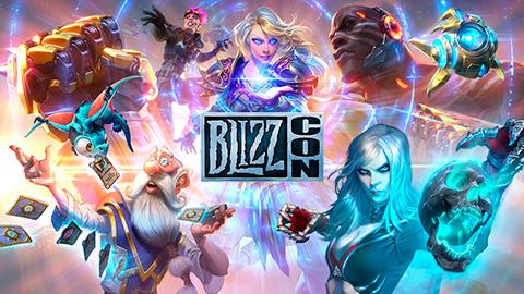 BlizzCon 2019: Toda la información que necesitas saber sobre el evento de Blizzard