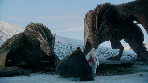 La Temporada 8 de Juego de tronos se estrena con más de 17 millones de espectadores