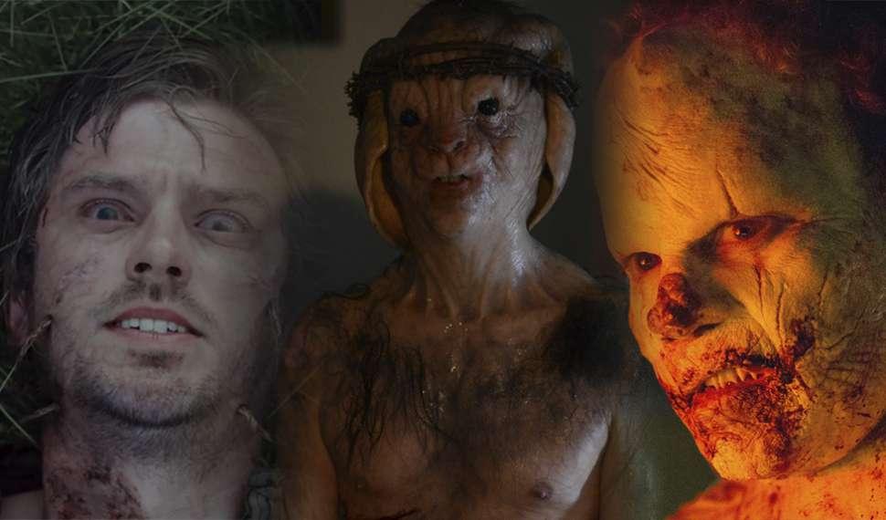 Las películas de terror de Netflix que no te puedes perder