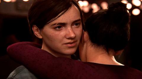 """Naughty Dog ofrecerá detalles de The Last of Us Part II """"cuando estén listos"""""""