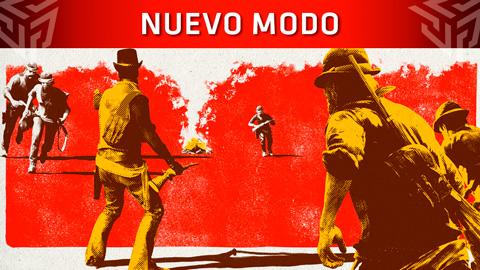 El modo Entrega Explosiva llega a Red Dead Online