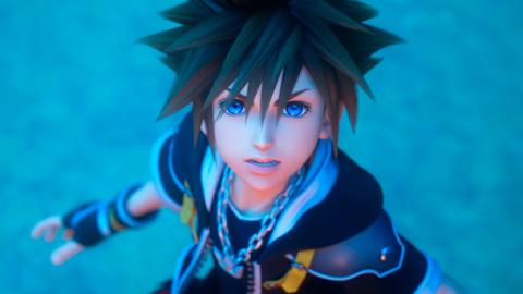 Kingdom Hearts 3 recibe el modo maestro en una actualización gratuita