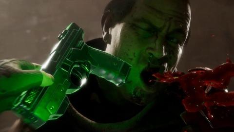 Confirmada la fecha de lanzamiento de Mortal Kombat 11 en Nintendo Switch