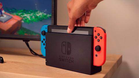Un nuevo modelo más barato de Nintendo Switch podría salir a la venta en junio