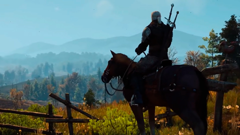 Acusan de plagio a la banda sonora de The Witcher 3: Wild Hunt