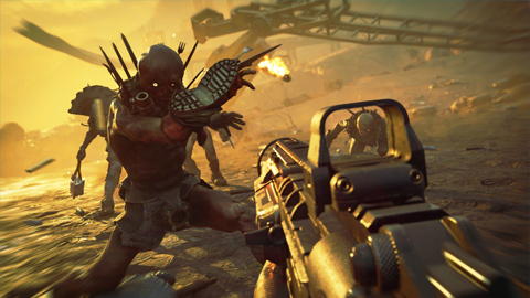 Rage 2 no exigirá PlayStation Plus o Xbox Live Gold para jugar
