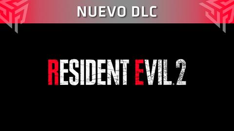 Capcom lanza un DLC para Resident Evil 2 que desbloquea todo