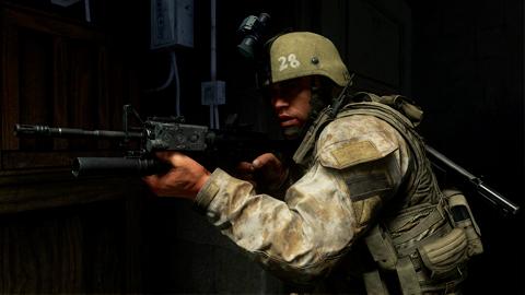 El nuevo Call of Duty podría anunciarse dentro de poco