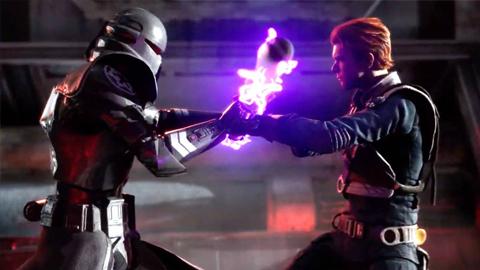 Desvelados los primeros detalles sobre la duración de Star Wars Jedi: Fallen Order