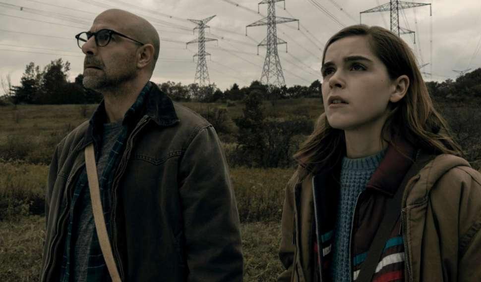 Tráiler de 'The Silence', la nueva película de terror de Netflix