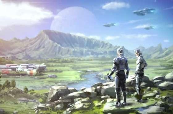 Tráiler de Sid Meier's Starships. El nuevo juego de Firaxis y 2K