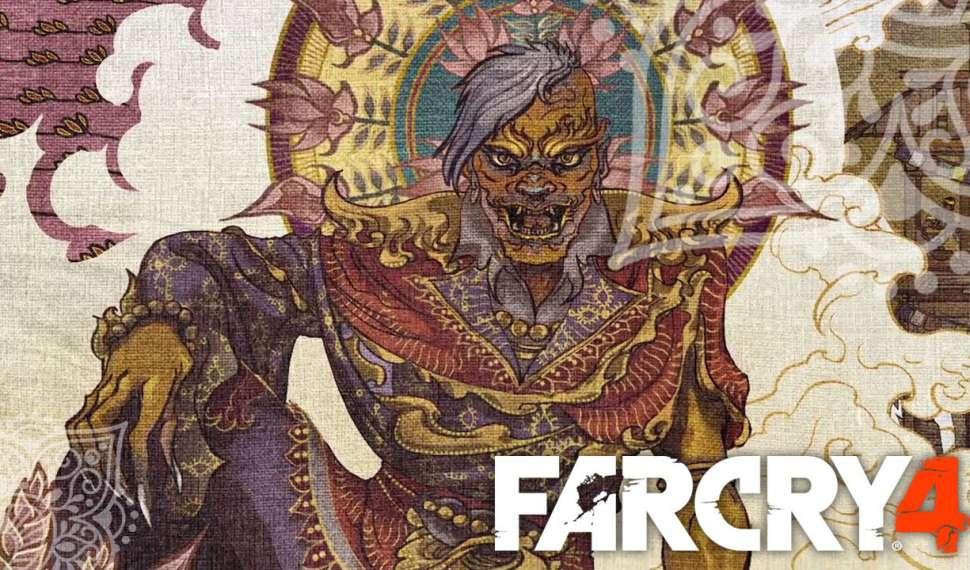 Ubisoft presenta el vídeo del Multijugador competitivo de Far Cry 4