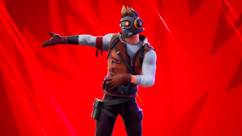 ¡Los Vengadores llegan a Fortnite: Battle Royale!