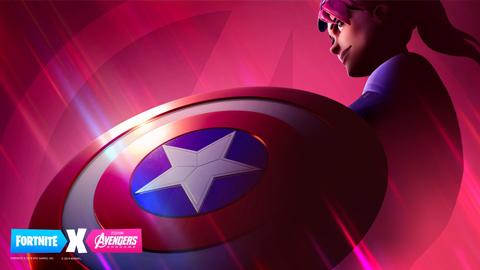 ¡Los Vengadores también llegarán a Fortnite: Battle Royale!