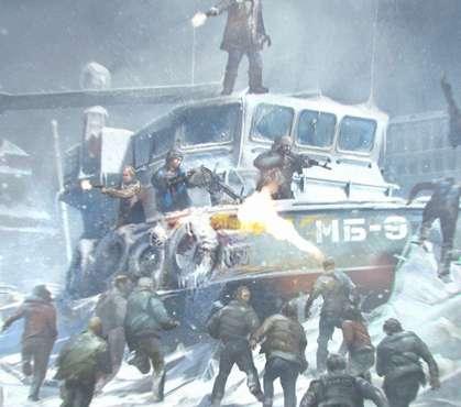 Análisis de World War Z – La guerra contra el apocalipsis