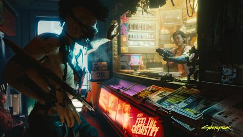 Cyberpunk 2077 estará presente en la zona pública del E3 2019