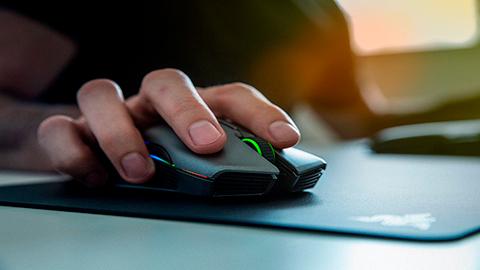 El ratón Razer Lancehead Wireless se actualiza con un sensor óptico 5G de hasta 16.000 DPI