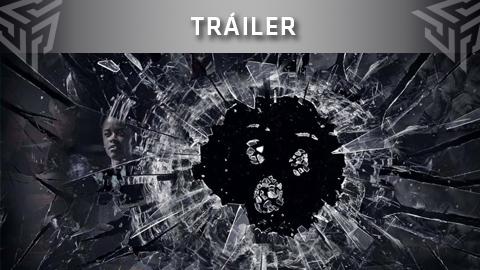 ¡Ya disponibles los capítulos de la quinta temporada de Black Mirror!