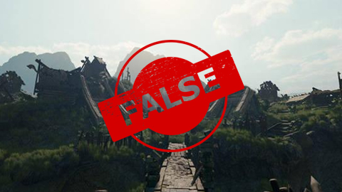 Las supuestas imágenes filtradas de Assassin's Creed: Ragnarok son falsas
