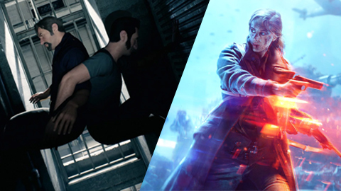 EA Access recibe Battlefield V y A Way Out para celebrar su llegada a PlayStation 4
