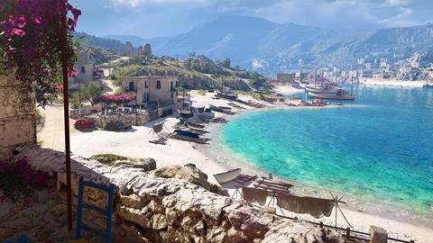 Battlefield V presenta su nuevo mapa Mercurio en un intenso tráiler