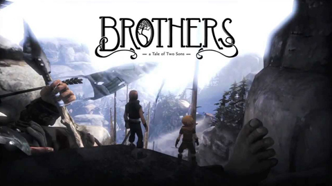 Brothers: A Tale of Two Sons llegará la semana que viene a Nintendo Switch