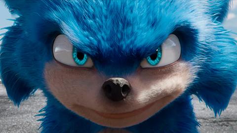 El diseño de Sonic va a ser modificado de cara al estreno de su película