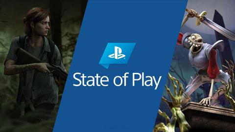 Sony anuncia un nuevo State of Play para esta semana