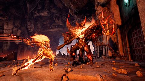 [E3 2019] Se presentará un nuevo Darksiders durante el E3 2019